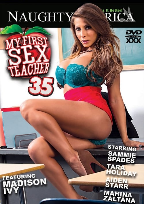 My First Sex Teacher 35