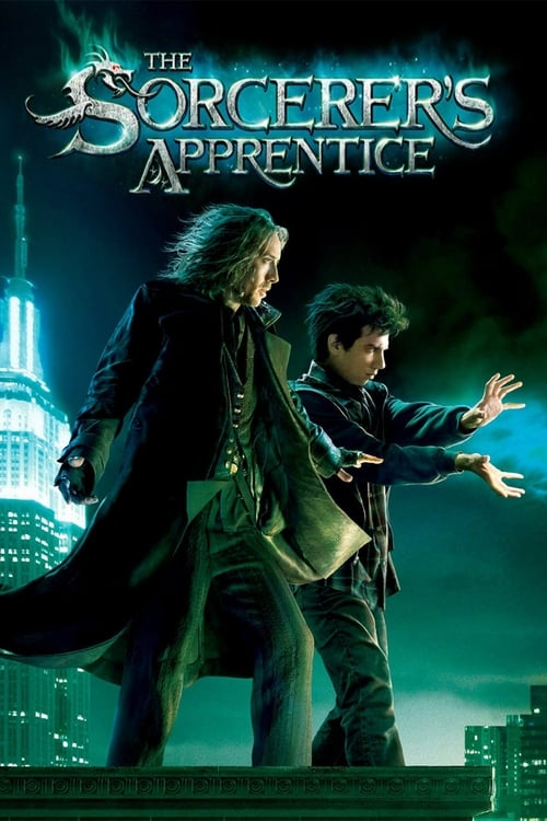 The Sorcerer S Apprentice 2010 The Movie Database Tmdb