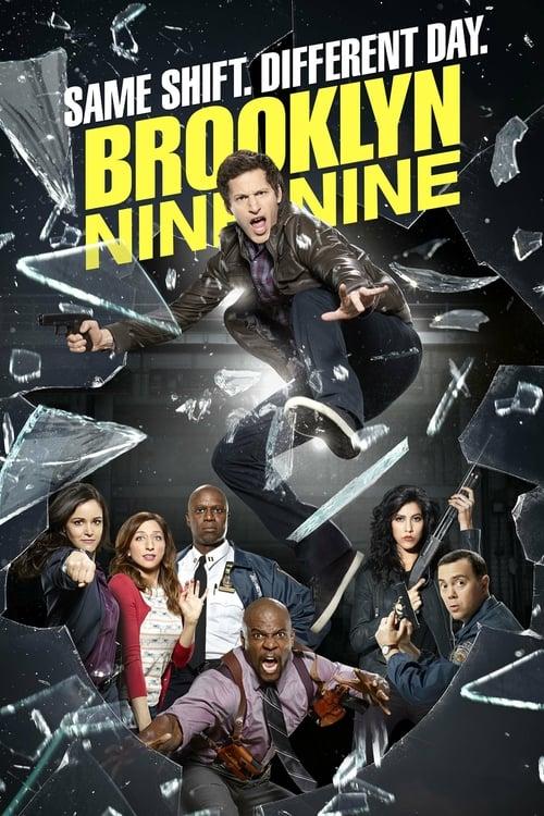 Brooklyn Nine-Nine - Season 8 - Episode 10: The Last Day (2)