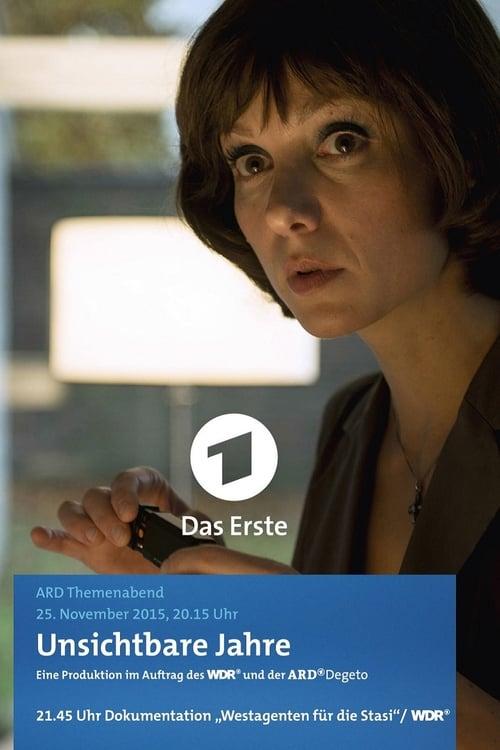 Assistir Filme Unsichtbare Jahre Em Boa Qualidade Hd 720p