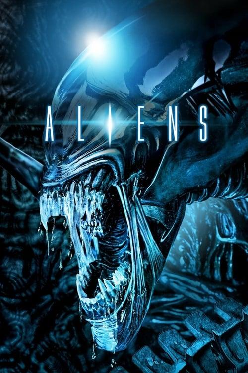 Aliens film en streaming