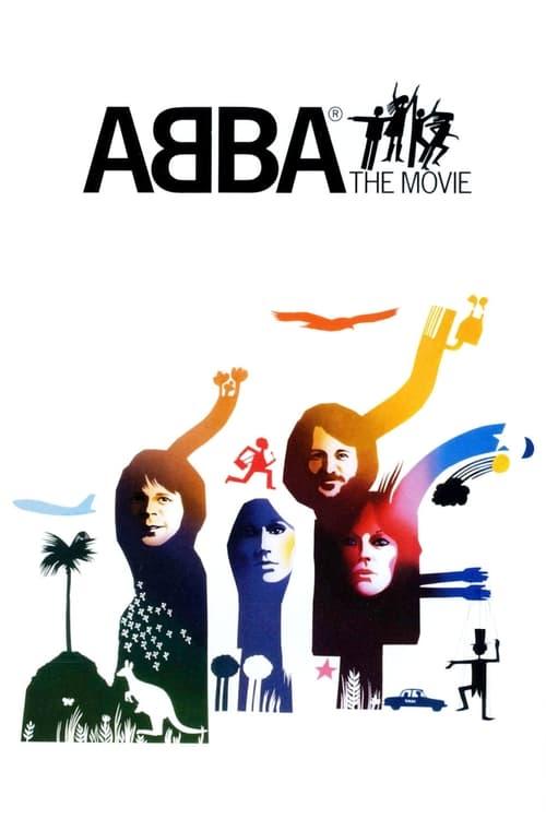مشاهدة ABBA: The Movie مكررة بالكامل