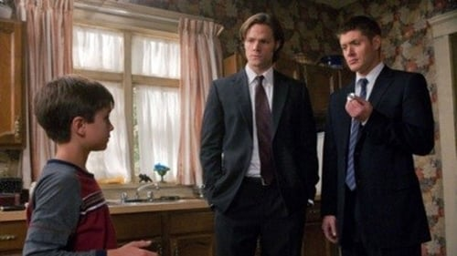 supernatural - Season 5 - Episode 6: I Believe the Children Are Our Future
