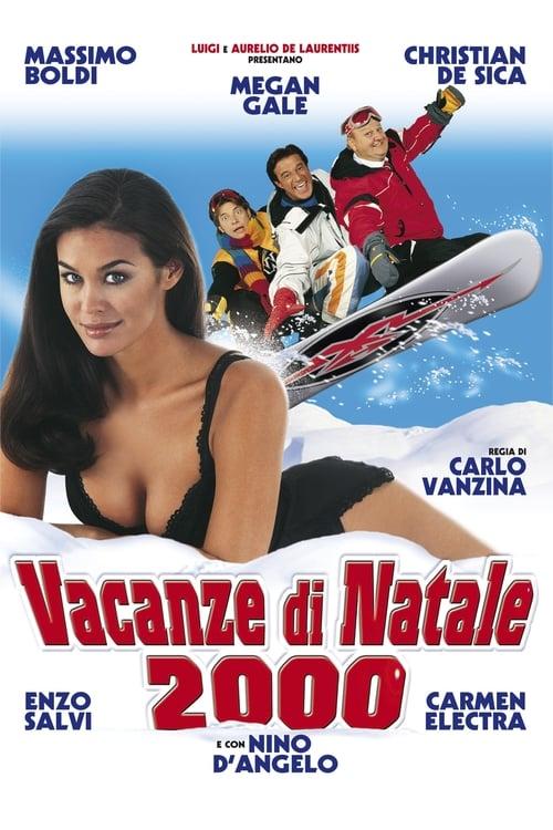 Película Vacanze di Natale 2000 En Línea