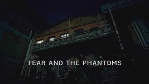 Power Rangers: Jungle Fury – Episod Fear and the Phantoms