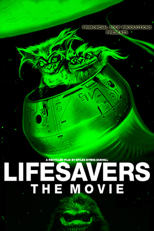 Lifesavers: The Movie (2013)