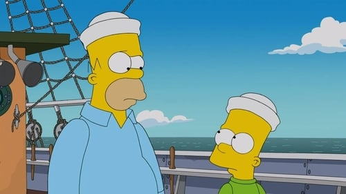 The Simpsons - Season 26 - Episode 2: The Wreck of the Relationship