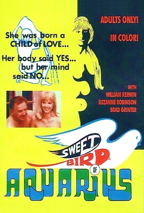 Sweet Bird of Aquarius (1970)