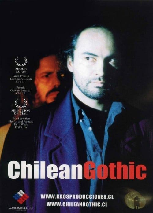 Assistir Filme Chilean Gothic Em Boa Qualidade Hd