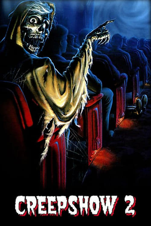 Streaming Creepshow 2 (1987) Full Movie