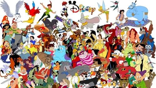 Fábulas da Disney 05
