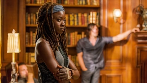 Subtitles The Walking Dead S7E9 in English Free Download | HD