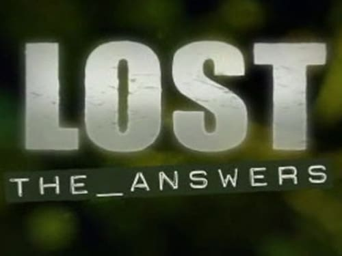 Lost - Season 0: Specials - Episode 8: The Answers