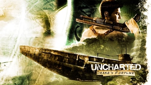 Uncharted: Drake's Fortune Streaming VF