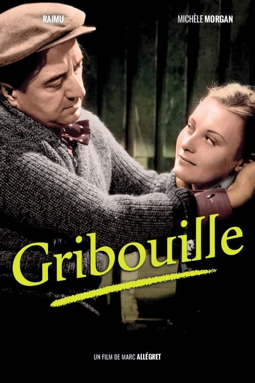 Largescale poster for Gribouille