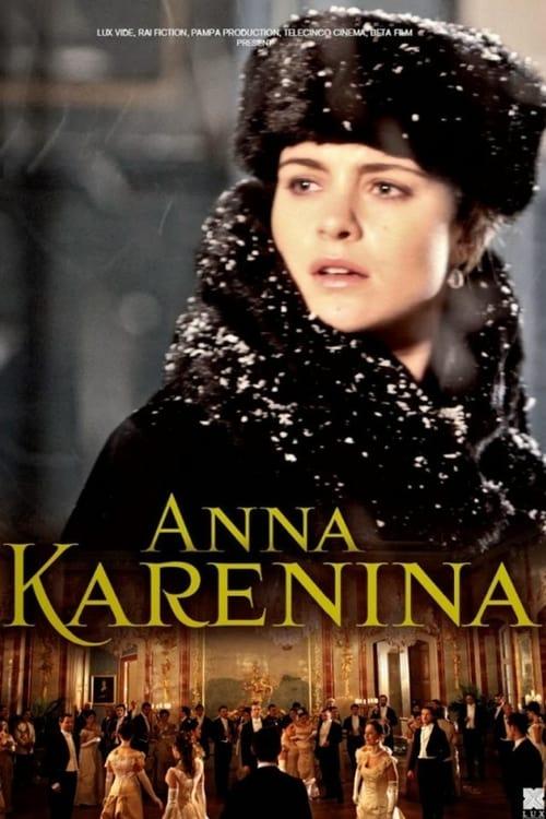 Anna Karenina - Drama / 2013 / 1 Staffel