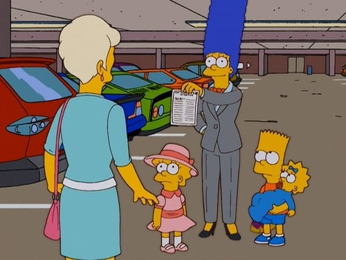 Marge vs. Singles, Seniors, Childless Couples and Teens, and Gays