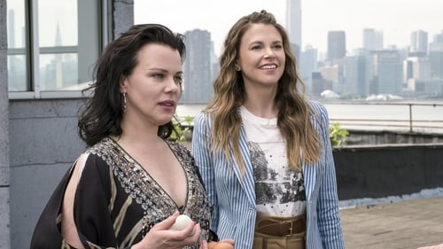 Younger: Season 4 – Episode The Gelato and the Pube