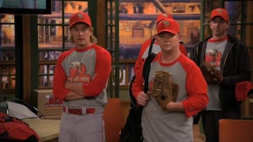 Last Man Standing: Season 1 – Episod Co-Ed Softball