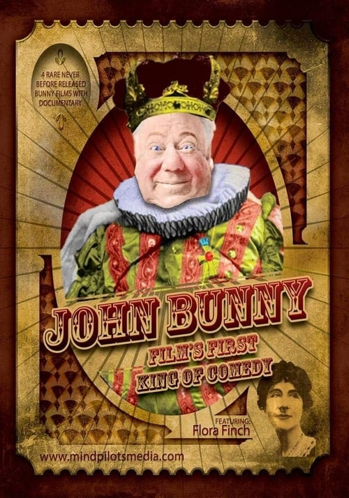 John Bunny - Film's First King of Comedy (2016)