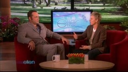 The Ellen DeGeneres Show - Season 7 - Episode 26: Vince Vaughn
