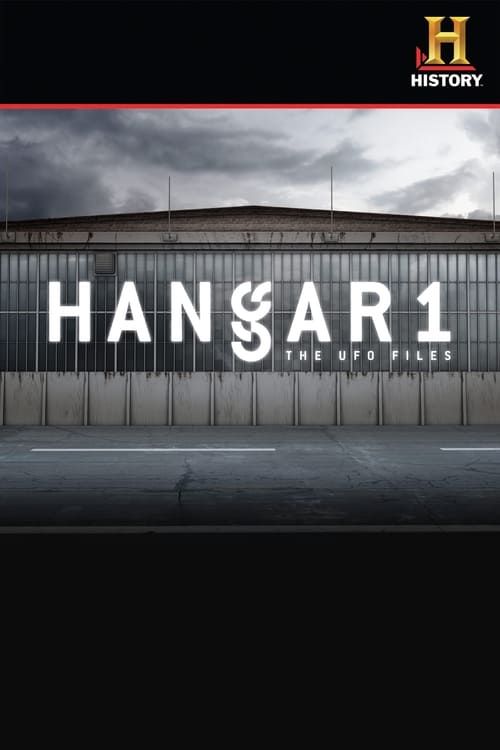Hangar 1: The UFO Files (2015)