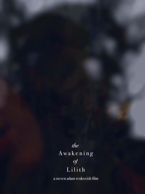 The Awakening of Lilith (2021) Poster