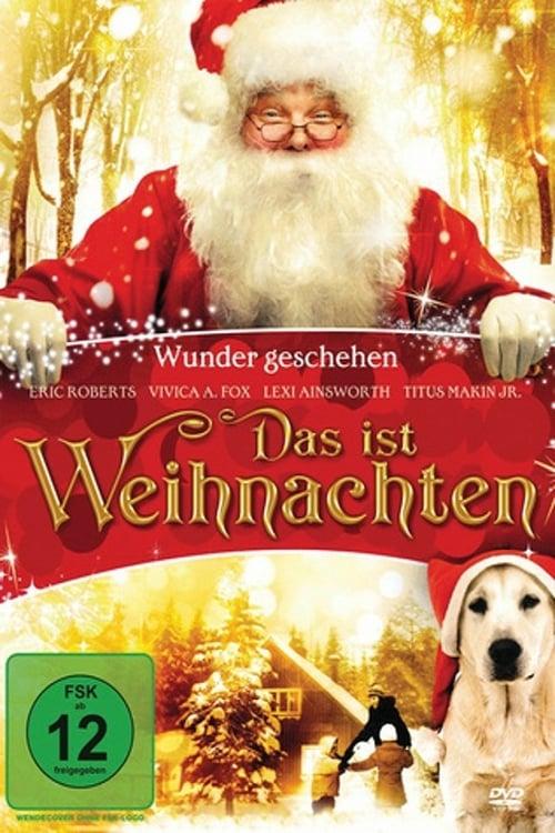 Das ist Weihnachten - Poster