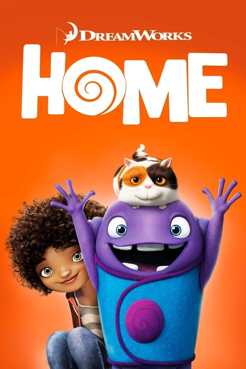 Download Home (2015) Full Movie