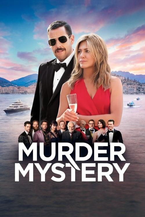 Watch Murder Mystery (2019) Full Movie