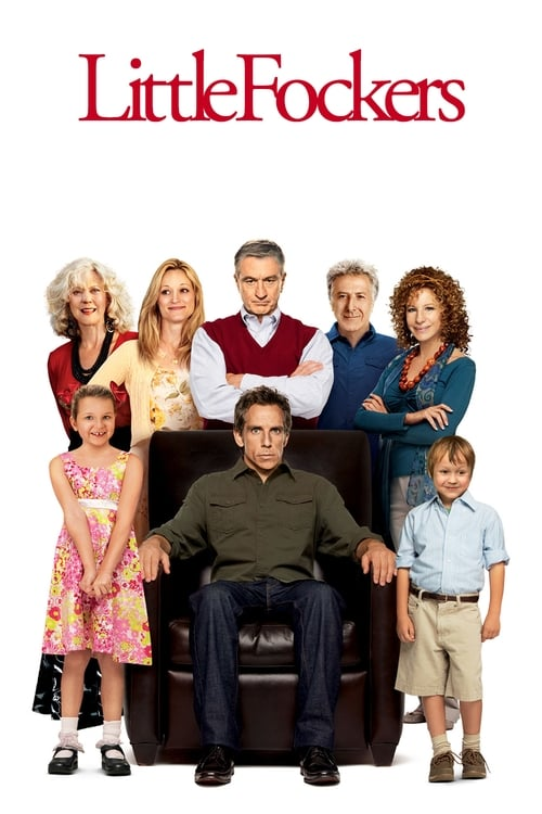 Largescale poster for Little Fockers
