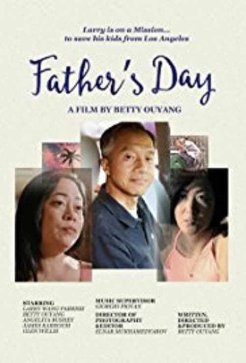 Ipad Watch Father's Day Full Online