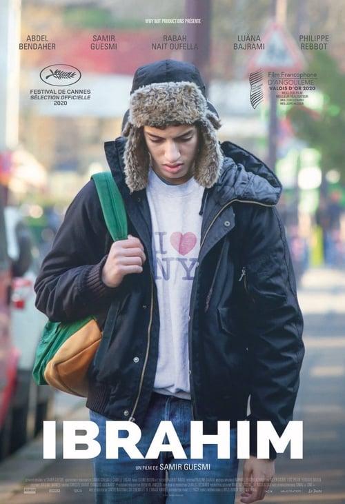 Ibrahim (2020) Poster