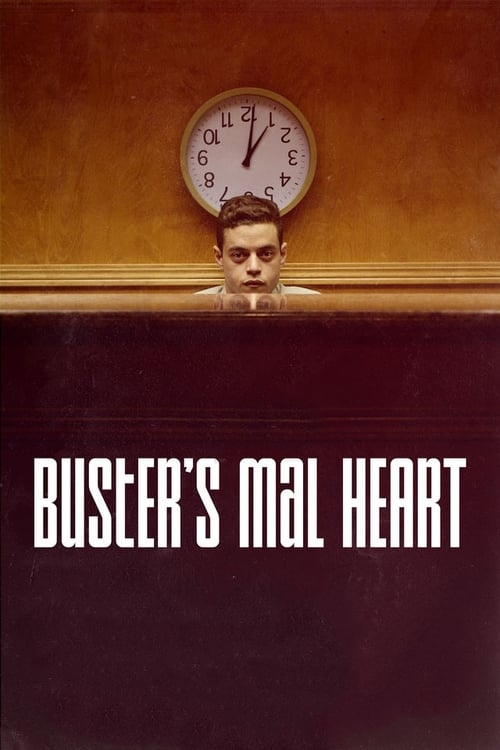 Buster's Mal Heart Online