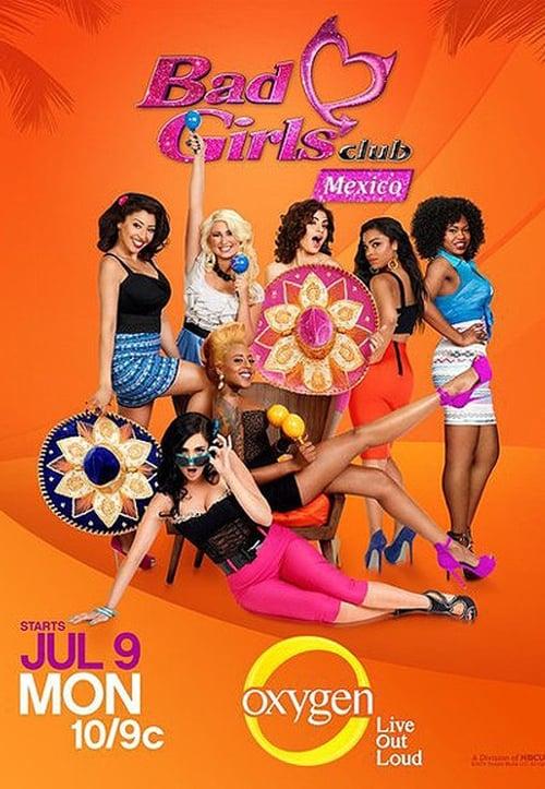 Bad Girls Club: The  season 9