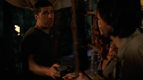 Lost - Season 4 - Episode 12: There's No Place Like Home (1)