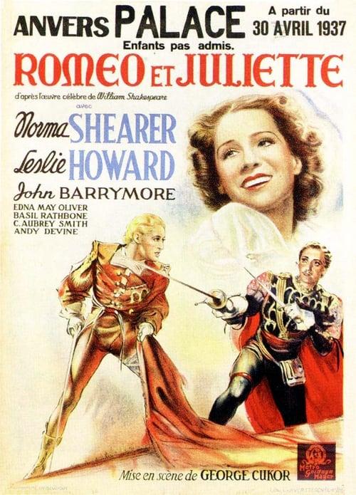 Regarder Romeo Et Juliette 1936 Film Complet Vf Streaming En Francais