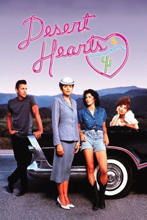 Assistir Filme Desert Hearts Em Português Online