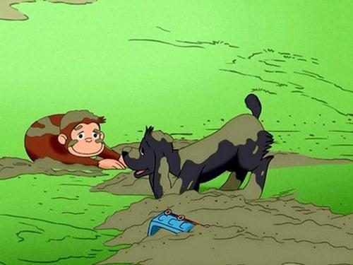Curious George 2006 720p Webdl: Season 1 – Episode Muddy Monkey