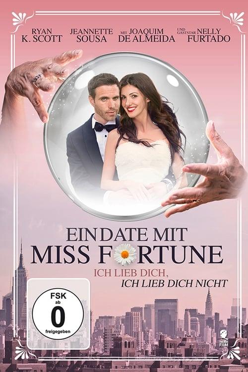 Ein Date mit Miss Fortune - Poster