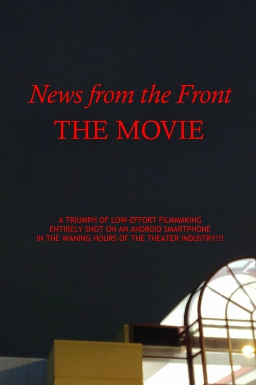 News from the Front - The Movie Torrent