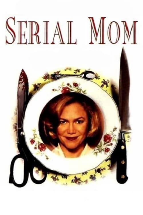 Download Serial Mom (1994) Best Quality Movie