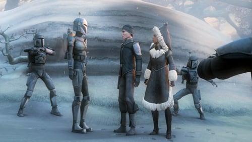 Assistir Star Wars: A Guerra dos Clones S04E14 – 4×14 – Dublado