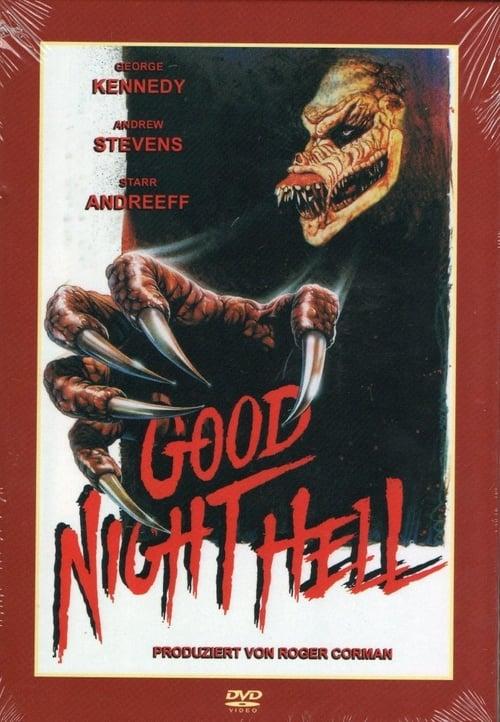Poster von Good Night Hell