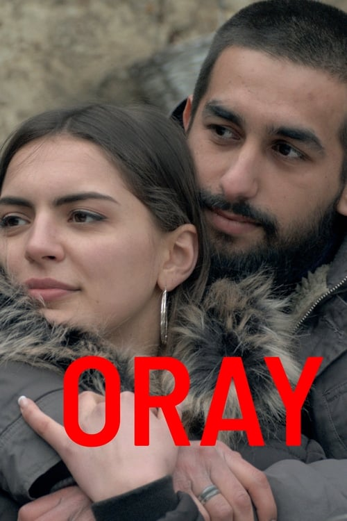 Oray (2021) Poster