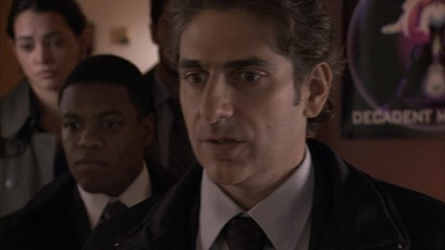 Detroit 1 8 7 2010 720p Extended: Season 1 – Episode Deja Vu/All In