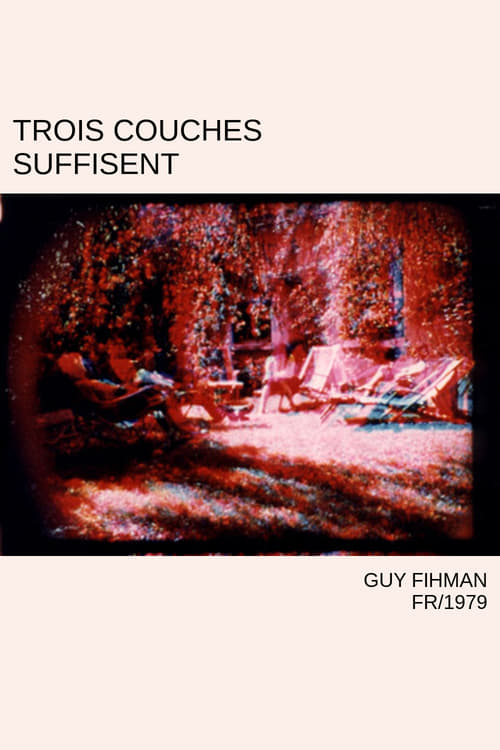 Trois couches suffisent 1979