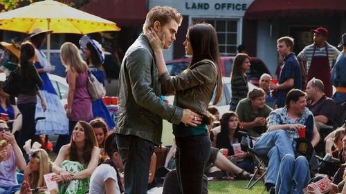 The Vampire Diaries - Season 2 - Episode 22: As I Lay Dying