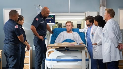 Grey's Anatomy - Season 15 - Episode 23: What I Did for Love (I)