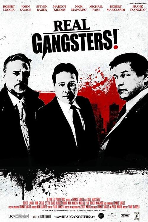 Mira La Película Real Gangsters En Español En Línea